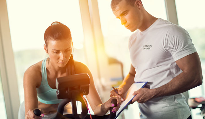 Part Time Level 2 Gym Instructor Course   Entire Training